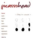 Picassohead Blank Slate